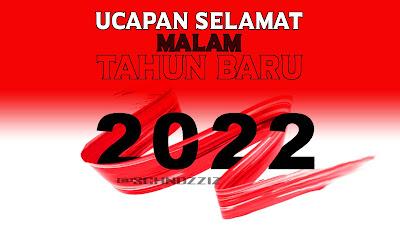 kata kata selamat malam tahun baru 2022