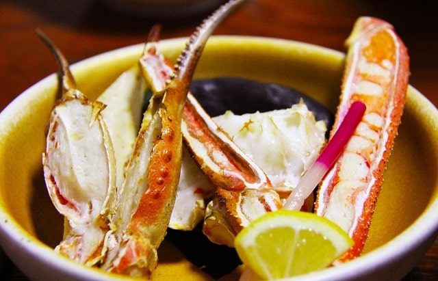 king crab recipes frugal seafood protein dish