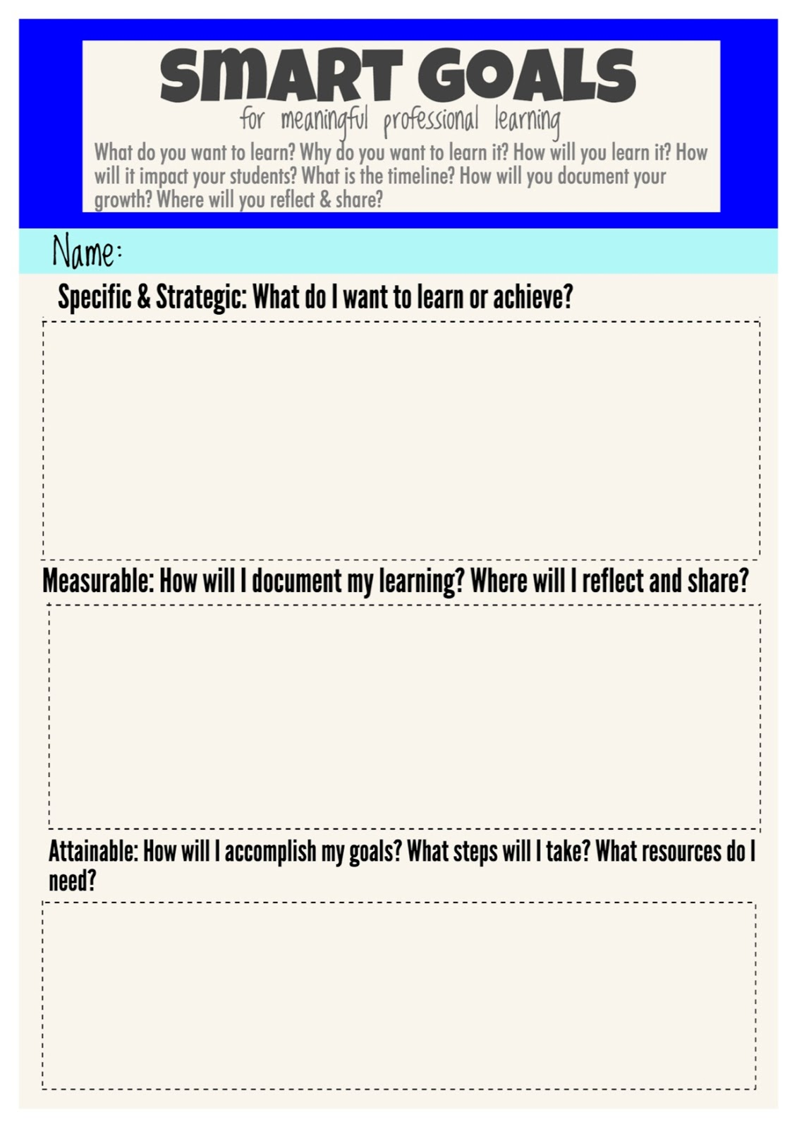Edtech Workshop Structures To Support Professional Learning