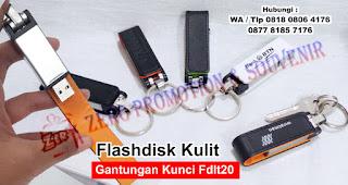 Flashdisk Kulit Klasik – FDLT20