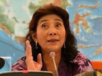 Menteri Susi : Tak Izinkan Asing Beri Nama Pulau di Indonesia! Berdeda Dengan Menteri Luhut. Berikut Penjelasannya