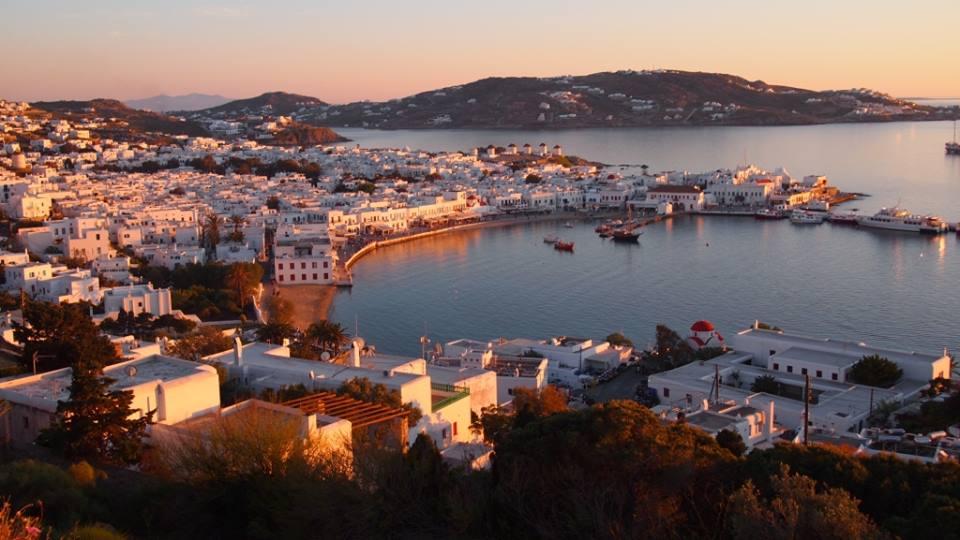 由香港出發……Stefanie: 希臘土耳其15天自由行- 希臘篇