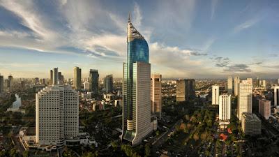 Harga Pasaran Rumah di 2 Kota Metropolitan Baru Indonesia