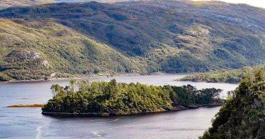 عرض جزيرة اسكتلندية للبيع في مزاد بسعر مدهش