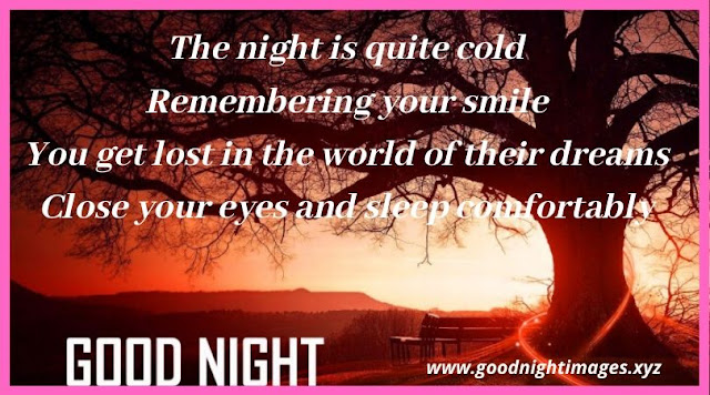 Good Night Wishes Images | good night friends