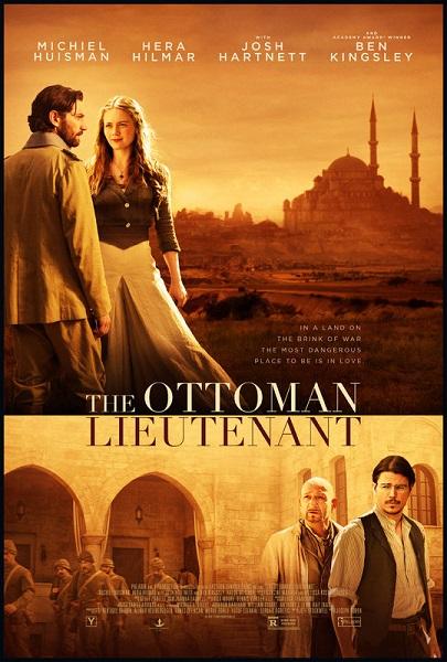 Film The Ottoman Lieutenant 2017 Bioskop
