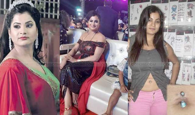 Bidusmita Dash Mantry Hot Sexy Odia Actress Real life Pictures,Photos,Images,Walls