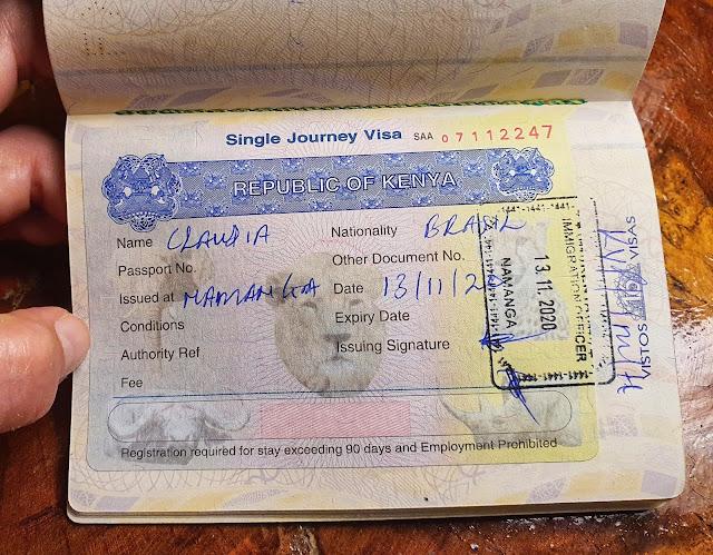 Quanto custa viajar pela Tanzânia