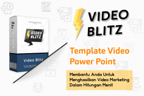 Video Blitz Power Point