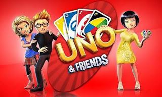 Free Download UNO ™ & Friends Apk v2.7.0q (Mega Mod)
