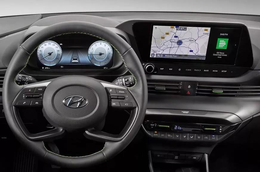 Nội thất chiếc Hyundai i20 giá 175 triệu đồng: 4 điểm đặc biệt then chốt