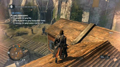 Assassins Creed Rogue PC Full Version
