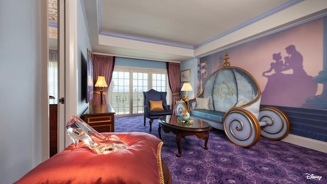 香港居民尊享:酒店房間限時優惠(6折預訂國賓廳客房), Kingdom Club, 國賓廳, 香港迪士尼樂園 於本週進行 演藝人員試行運作, Disney, Disney Parks, HKDL, HK Disneyland, Hong Kong Disneyland, 香港迪士尼樂園酒店, Hong Kong Disneyland Hotel, Castle of Magical Dreams