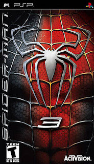 Download Spider Man 3 ISO File PSP PPSSPP Game