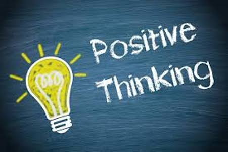 The positive thinking in 7 days program