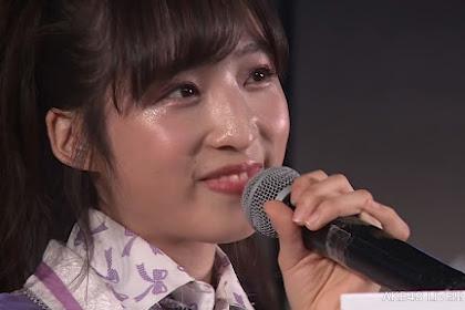 AKB48 'Sono Shizuku wa' 190622 84 LIVE 1300 (Oguri Yui Birthday & Fujizono Rei Shonichi)