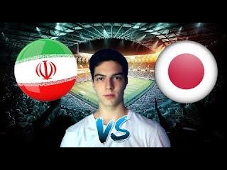 Иран – Япония прямая трансляция онлайн 28/01 в 17:00 по МСК.