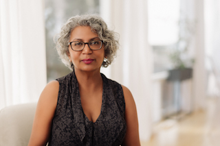 Dr Mary Fernando