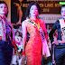 "Miss Golden Land Myanmar အလွမယ္ျပိဳင္ပြဲရဲ့ ""Top Model Challenge"""