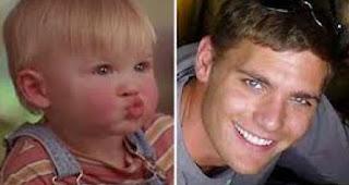 Inilah Foto Pemeran Bayi di Baby's Day Out setelah dewasa