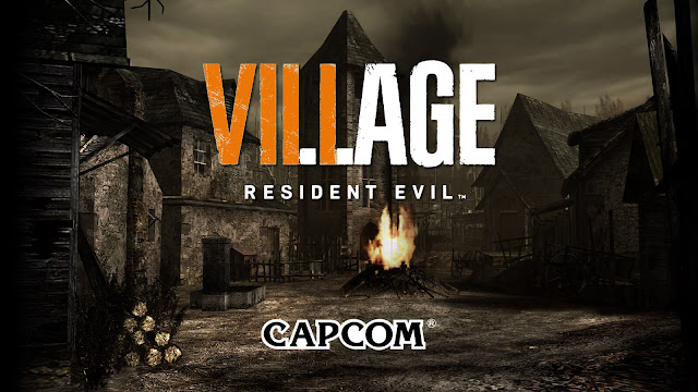 resident evil 8 village similar gameply re4 capcom survival horror game tokyo game show 2020 pc ps4 xbox one x1 ps5 series x