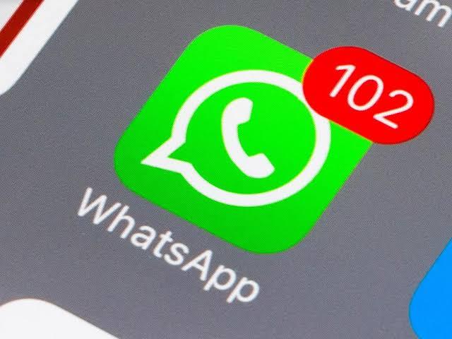 WhatsApp Pop-ups