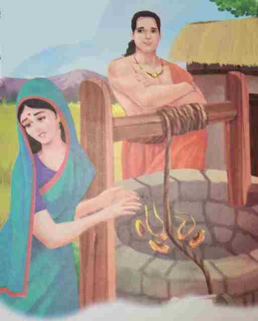 Hindi Kahaniya :  हिंदी कहानियां – कीमती गहने