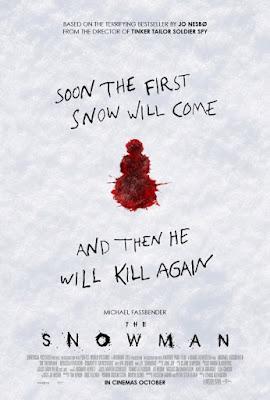 [Trailer] Boneco de Neve