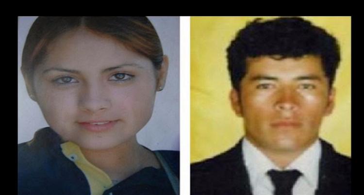 """La Historia de Fanny quien fue entregada a Los Zetas y decían era novia de Heriberto Lazcano """"El Lazca"""""""