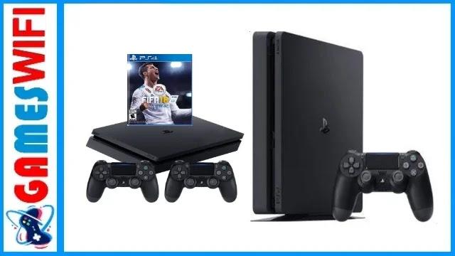 سعر PS4
