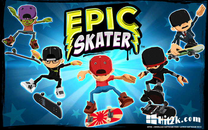 Epic Escape Free Download Game Full Version