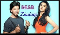 Dear Zindagi hindi full movie 2016