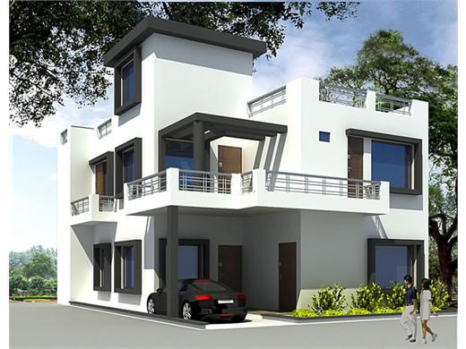 Architects In Talegaon Dabhade Pune