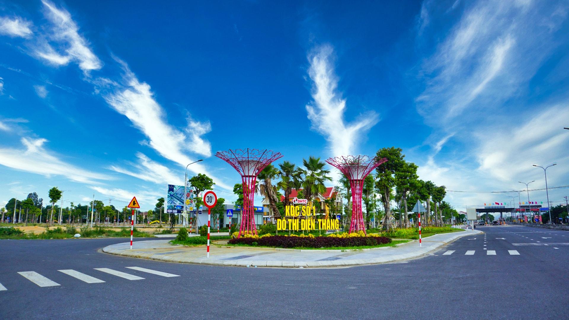 dự án epic town điện thắng điện bàn quảng nam