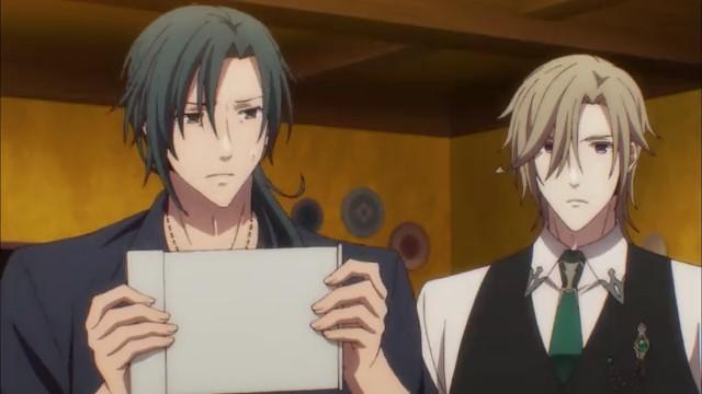 Butlers: Chitose Momotose Monogatari – Episódio 02