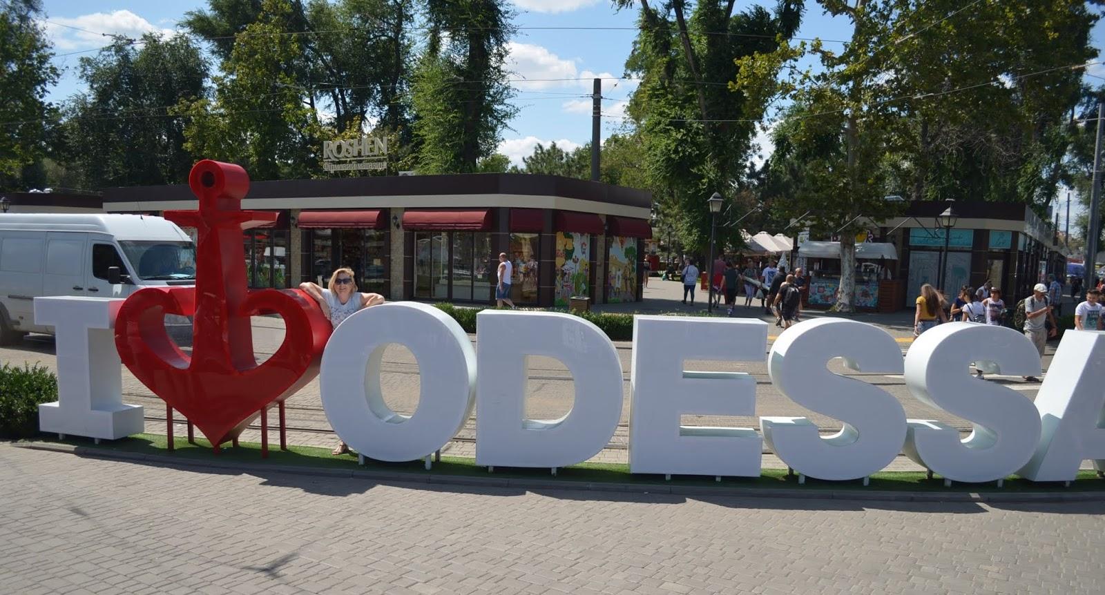 Moje Podróże Literackie Mickiewicz W Odessie