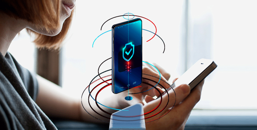 Affordable Presentation of Future Mobile Technology - Tech