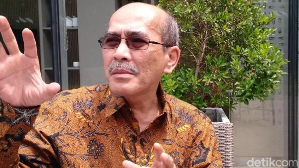 Faisal Basri: Pak Luhut Cuma Mau Dengar Masukan yang Dia Mau!