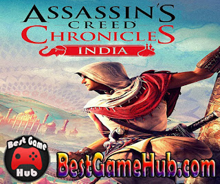 Assassin s Creed Chronicles India Compressed PC Game Download