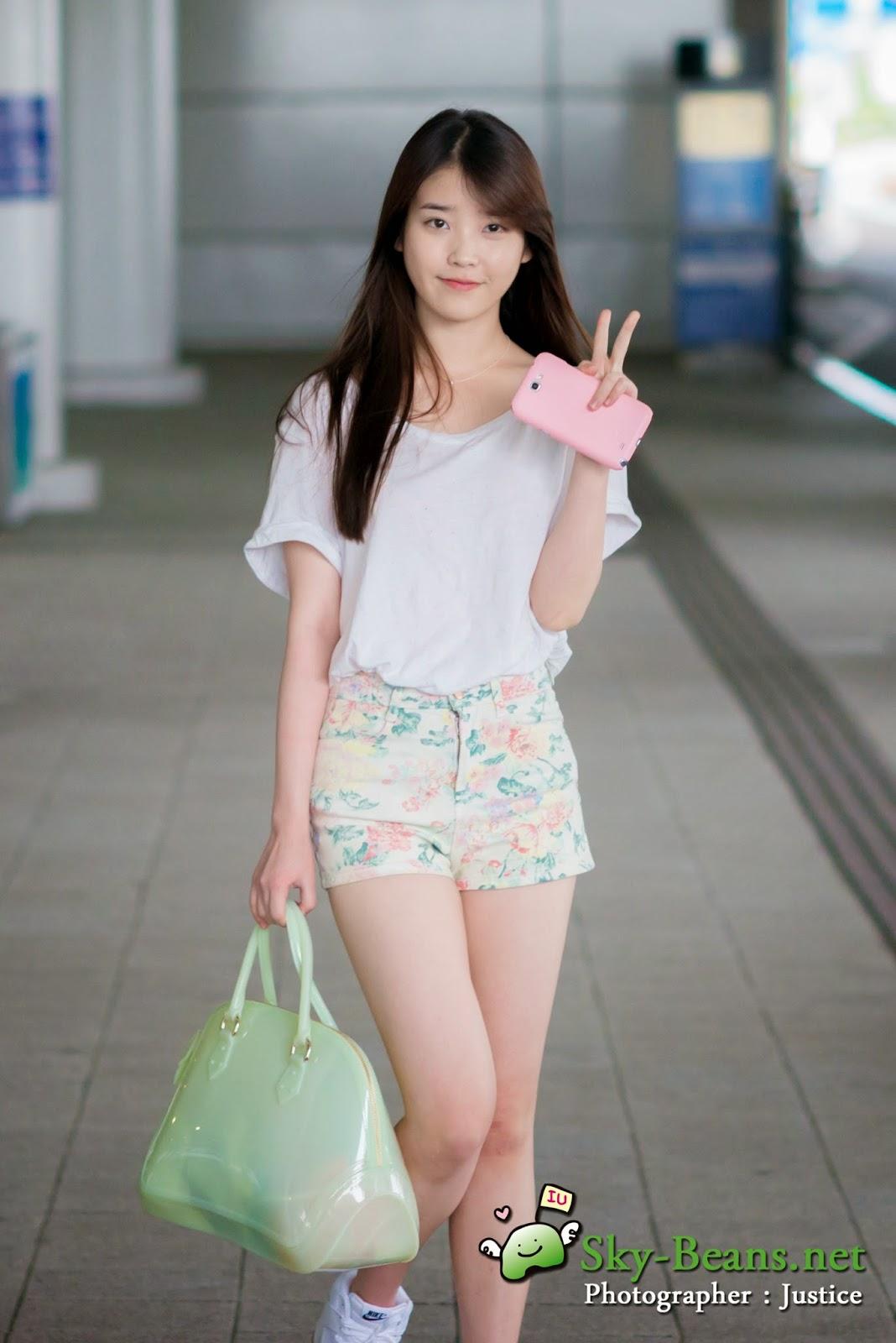 Fall  Korean Fashion