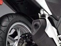 Honda CBR 250 C ABS Bastidor
