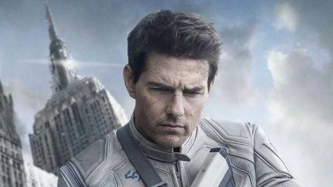 Tom Cruise, Elon Musk ve Nasa Uzayda Film Çekilmesi İçin Bir Araya Geldiler!