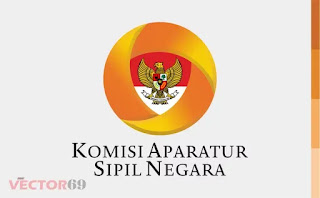 Logo KASN (Komisi Aparatur Sipil Negara) - Download Vector File AI (Adobe Illustrator)