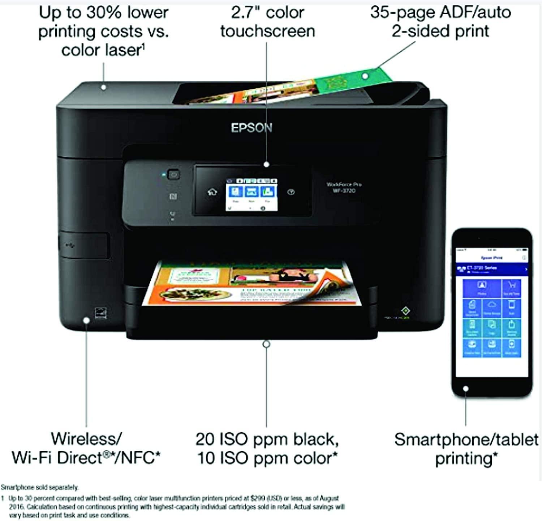 impresora epson para sublimación