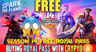 How to Get a Free Royal or Royale Pass in PUBG Season 14? Win Free Royal Pass PUBG