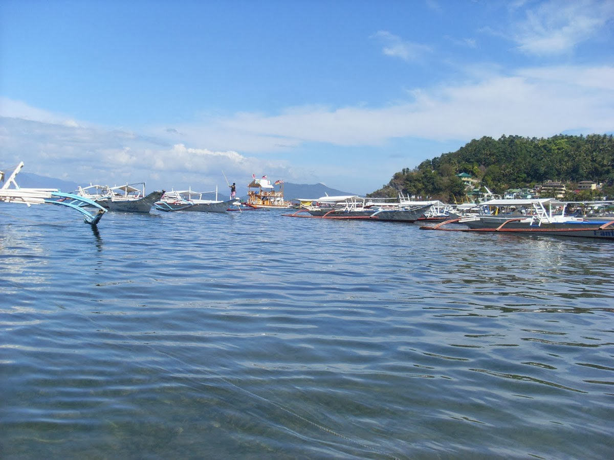 Keindahan Pulau Pulau Kecil disekitar Pulau Weh, Kota Sabang Aceh