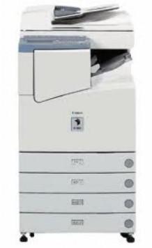Canon iR 2800 Télécharger Pilote Pour Windows et Mac OS