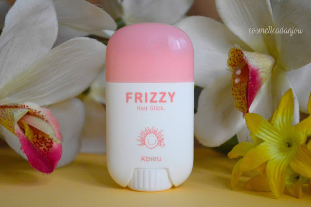 A'PIEU Frizzy Hair Stick Review