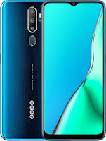 Oppo A5 2020 CPH1933 Firmware Flash File