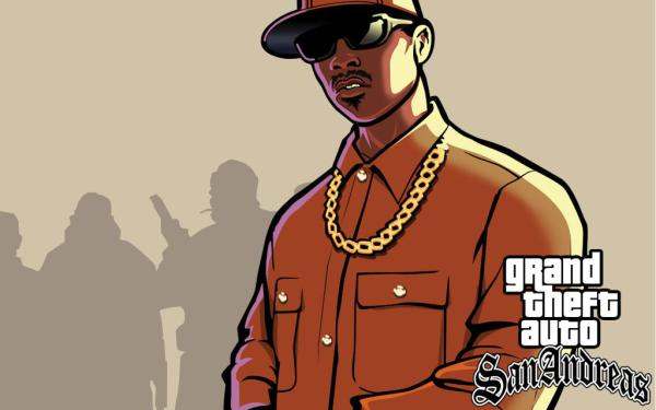 Best Android Open World Games GTA